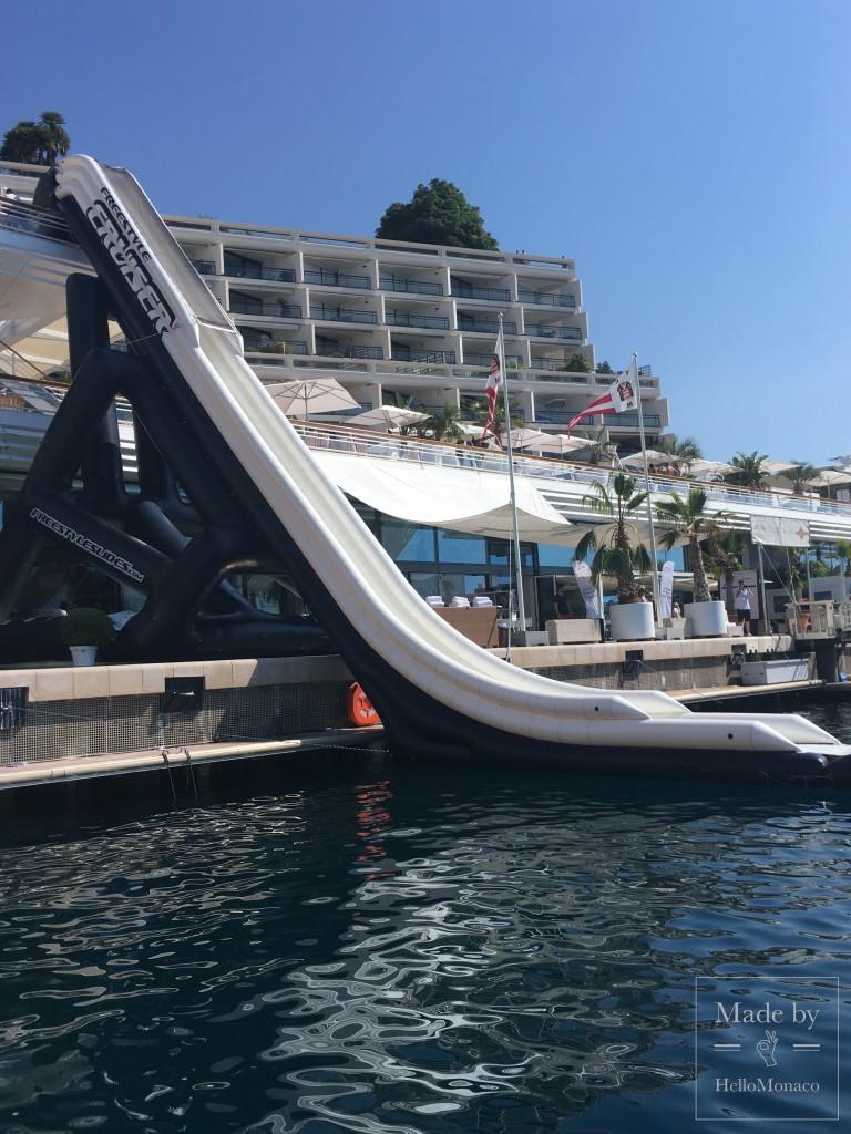 Monaco's Festival of the Sea