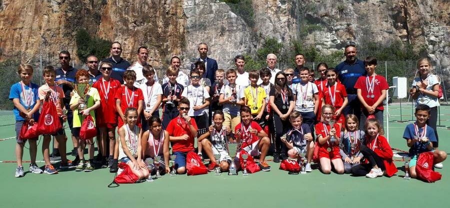 Photo of Monaco's Road Safety Competition Final