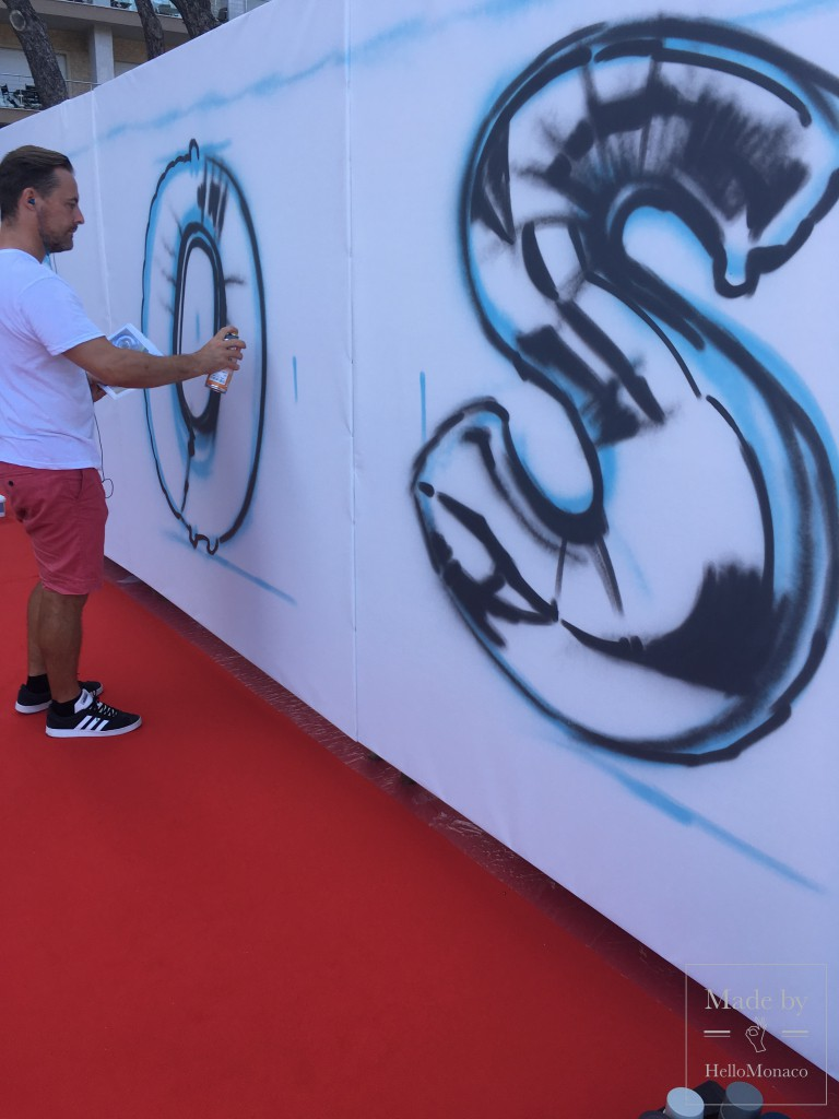 UPAW 2018 (Urban Painting around the World)