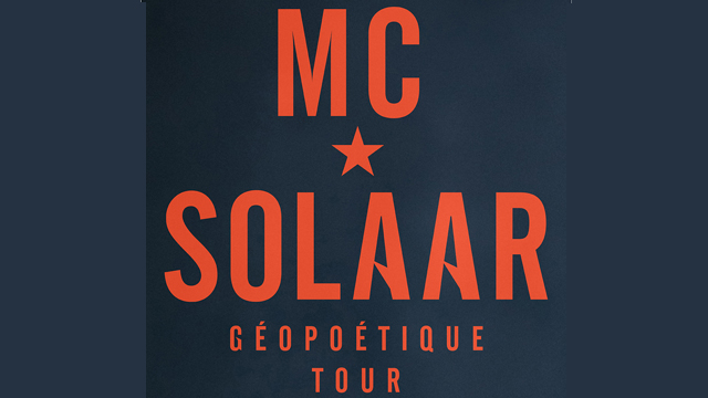Sporting Summer Festival: концерт MC Solaar