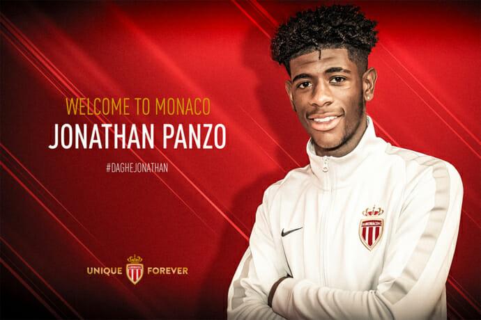 Jonathan Panzo