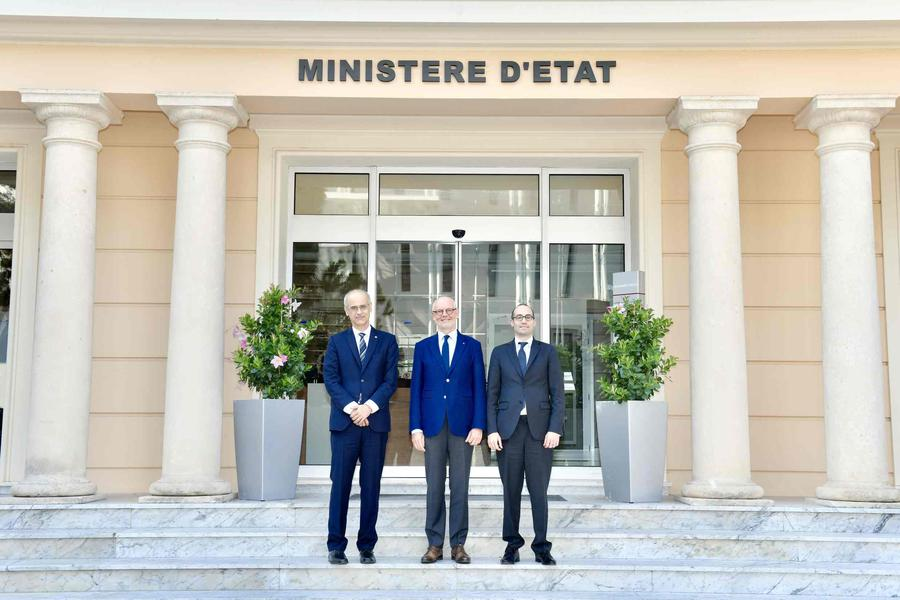 Photo of MC State news: Tripartite meeting on negotiations with European Union