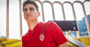 Robert Navarro joins AS Monaco