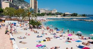 Лето-2018: лучшие пляжи Монако