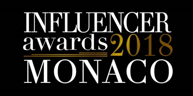 В Монако будут чествовать лучших инфлюенсеров года