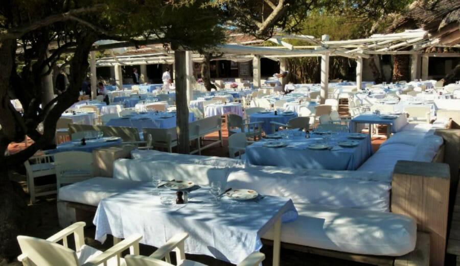 St Tropez Club 55