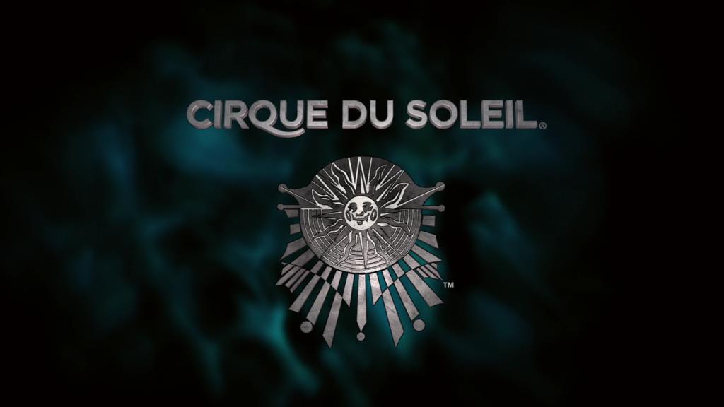 Sporting Summer Festival: выступления Cirque du Soleil
