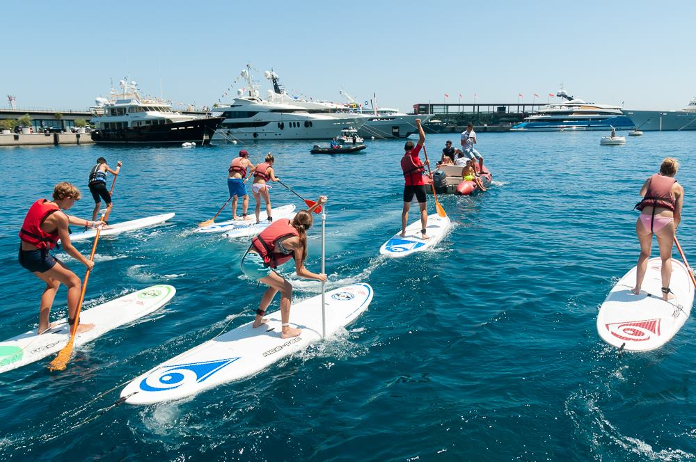 Photo of Monaco's Festival of the Sea: a Paradise of Sea, Sun and Fun