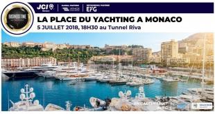 Конференция «Место яхтинга в жизни Монако»