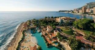 Monte-Carlo bay