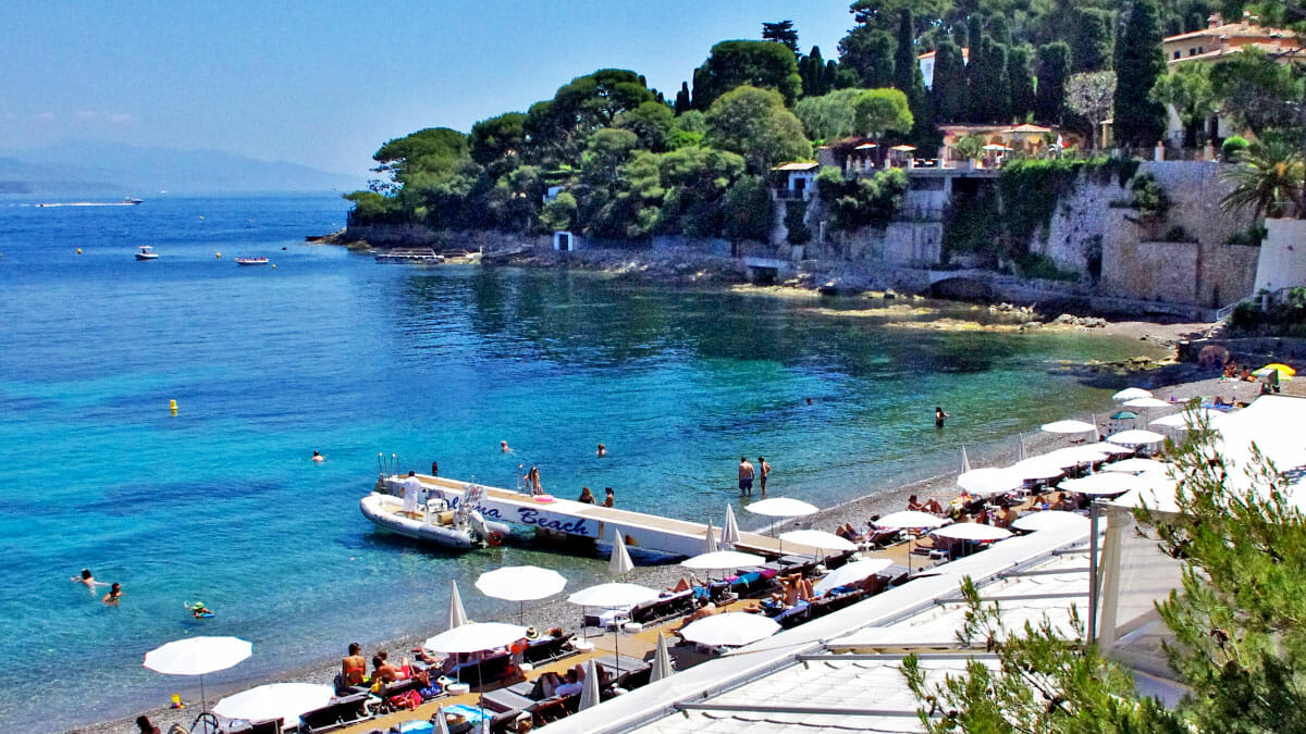 Best Beaches Of Monaco And C 244 Te D Azur For Summer 2018