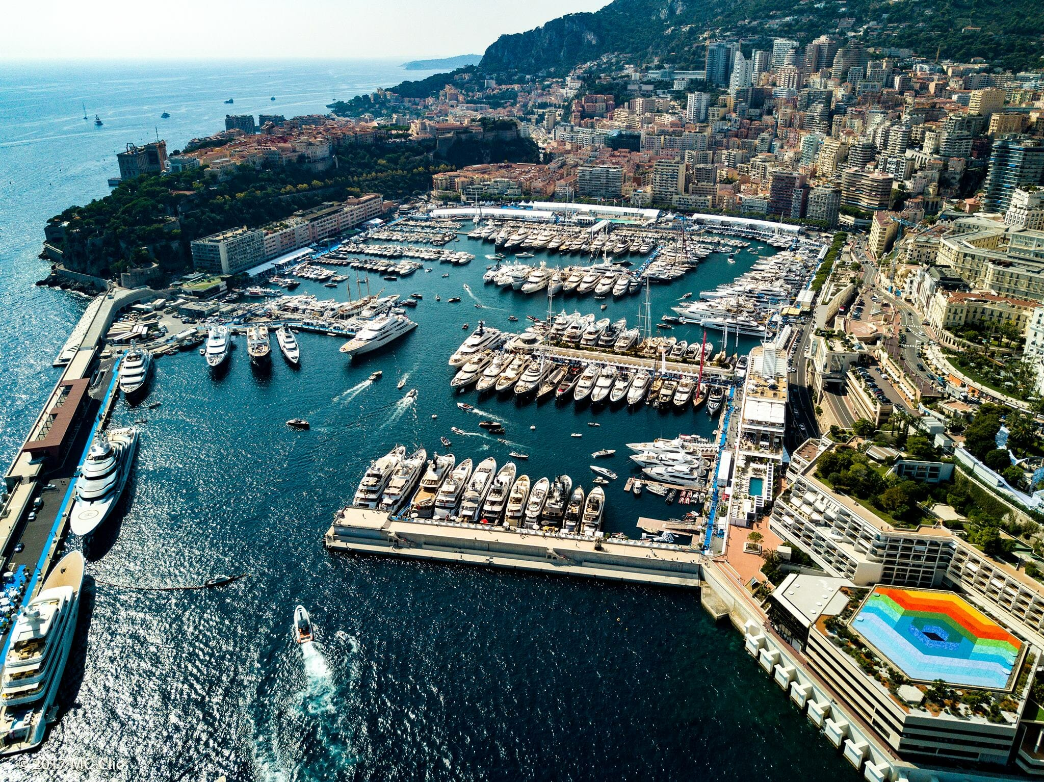 Photo of What's making news in Monaco