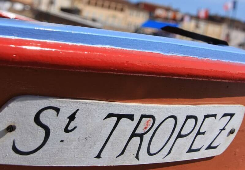Photo of Saint-Tropez – The Jet-Setters' Pearl