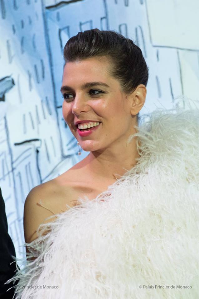 Photo of Charlotte Casiraghi: Passion for Fashion and Philosophy