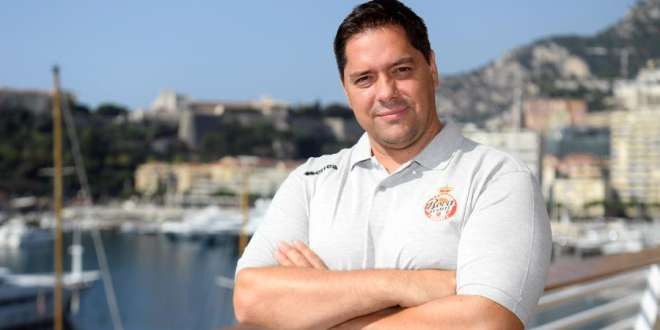Roca Team welcomes New Basketball Coach Sasa Filipovski