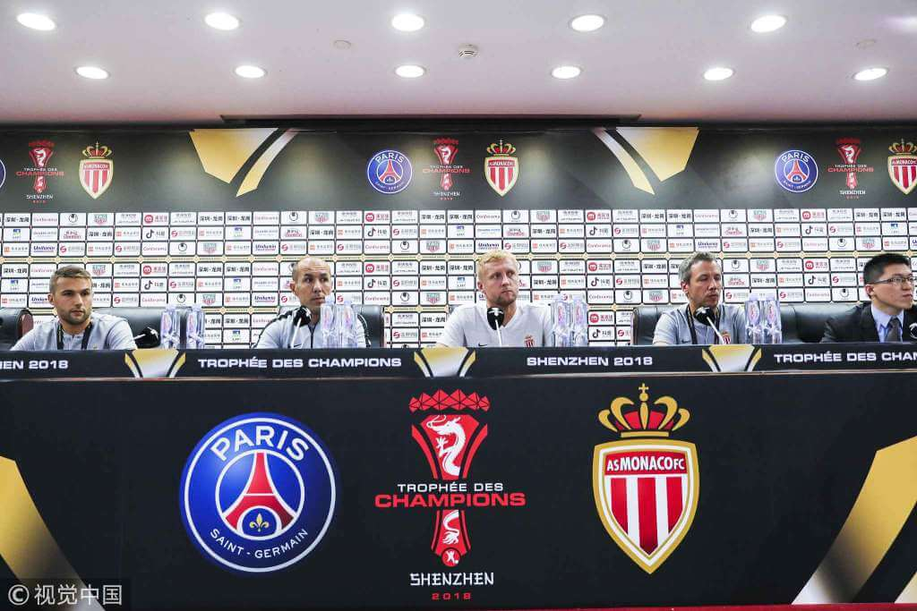 AS Monaco Develops Its Gobal Brand