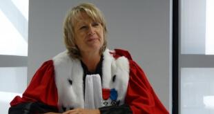 Sylvie Petit-Leclair, New Procureur General