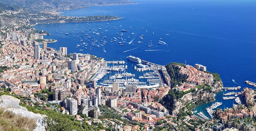 By Invitation Only, or How to Get Monaco Residency?