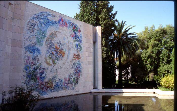 National Museum of Marc Chagall
