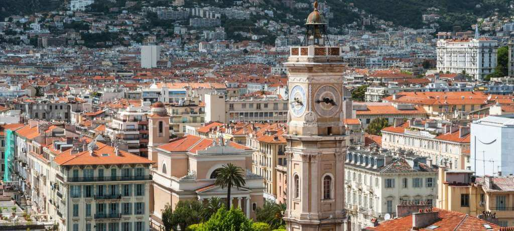 Old Town (Le Vieux Nice)