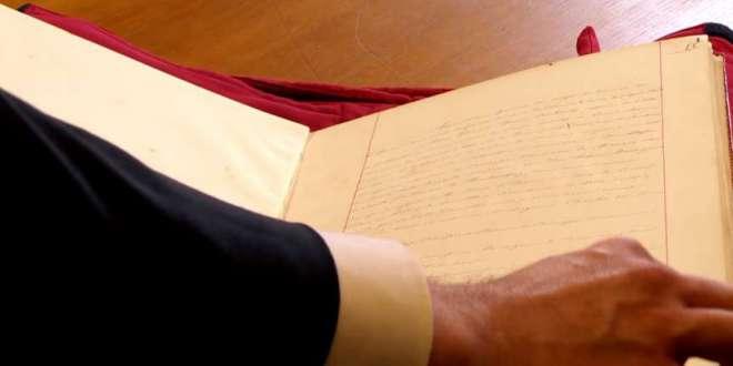 Princes' Civil Registry