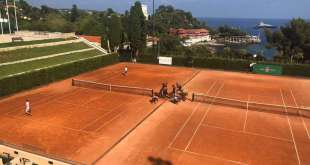 Monte-Carlo Country Club Tournament