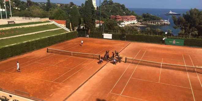 Monte-Carlo Country Club Tournament