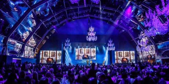Monte-Carlo Gala for the Global Ocean