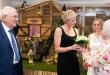 Дела княжеские: княгиня Шарлен посетила дом престарелых Монако «Qietüdine»
