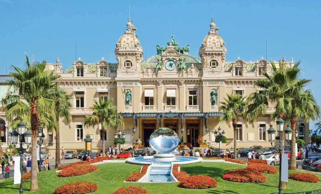 Casino De Monte Carlo >> The Biggest Winnings And Jackpots At The Casino De Monte Carlo