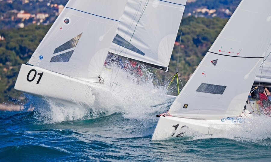 Photo of Yacht-Racing, Riding and Judo – Monaco Shows Its Competitive Spirit