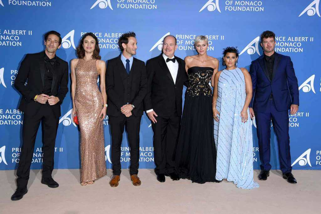 Monte-Carlo Gala for the Global Ocean 2018