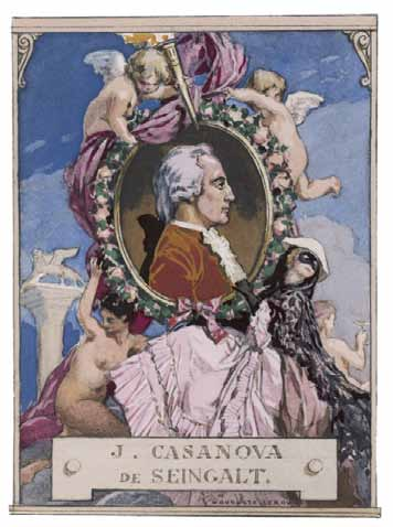 Photo of The Adventures of Casanova on the Côte d'Azur