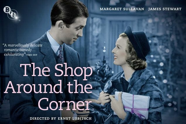 Cine Club: The Shop Around the Corner