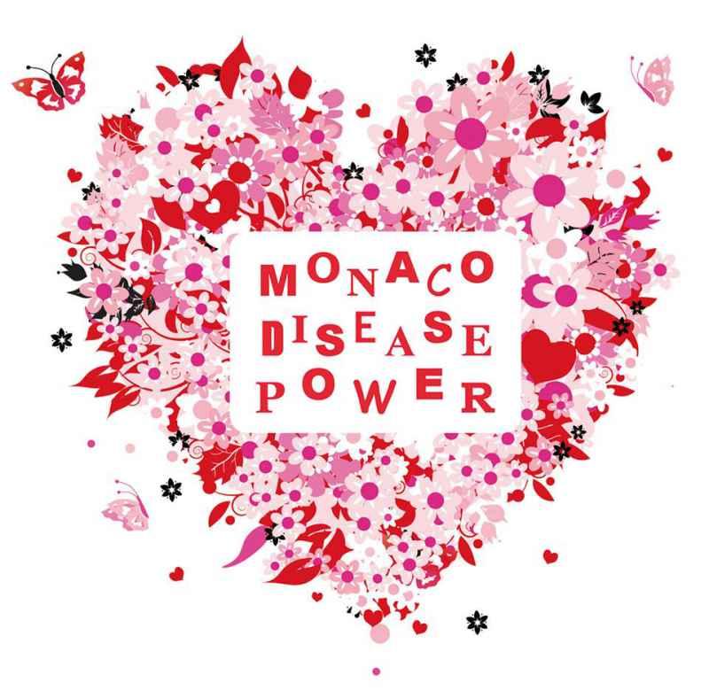 Monaco Disease Power