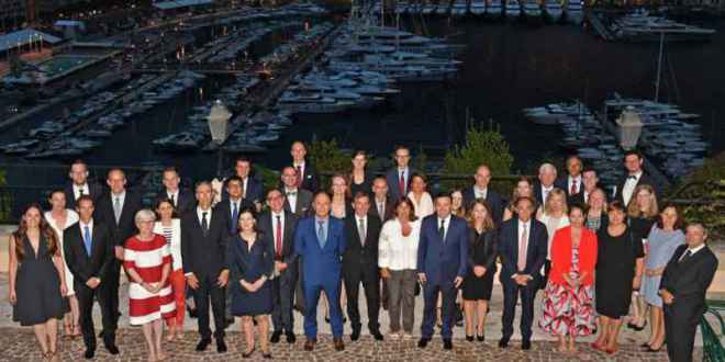 Visit by EU Council's Working Party on European Free Trade Association