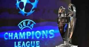 The UEFA Draw in Monaco Attracts Soccer's Biggest Stars