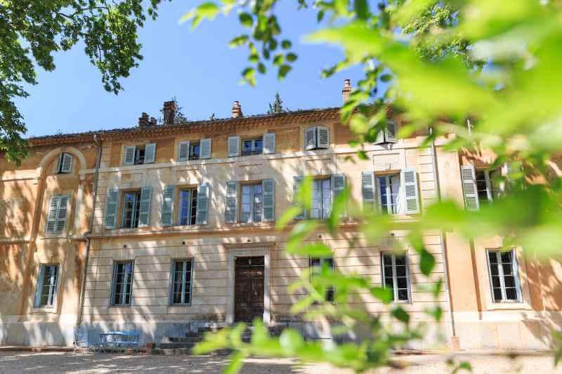 Château de Saint-Martin