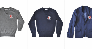 FANB Uniforms Primary