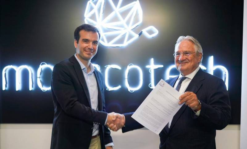 Monaco Impact and MonacoTech Sign a Convention