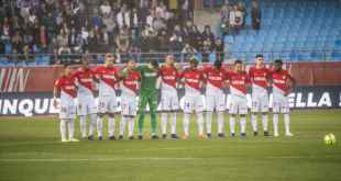 Here We Go. As Monaco Targets The Champions League