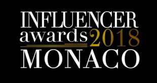 Influencer Awards 2018 Monaco: a New Blockbuster Event Explodes on the Scene