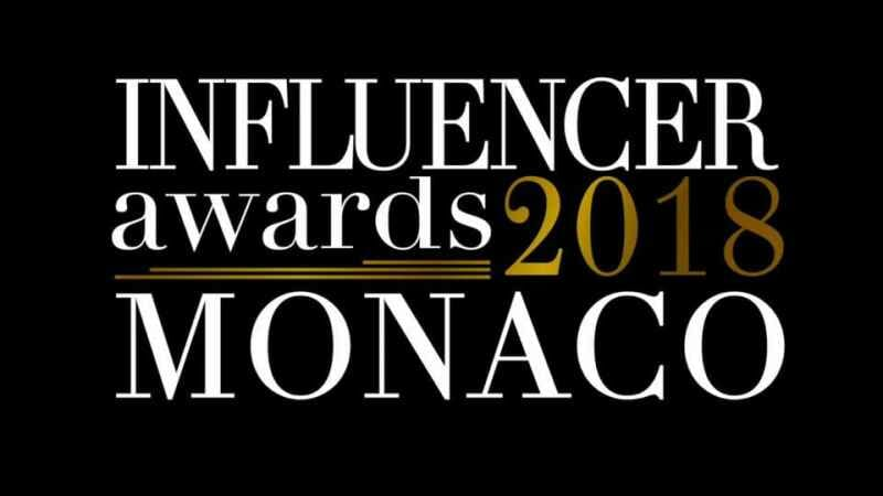 Photo of Influencer Awards 2018 Monaco: a New Blockbuster Event Explodes on the Scene