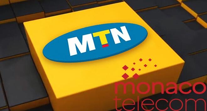 MTN Monaco Telecom