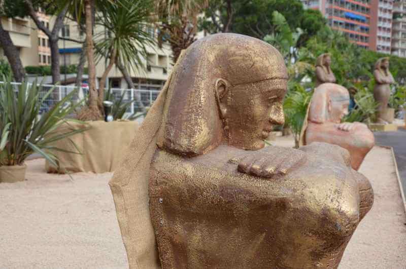 Port Hercule egypt