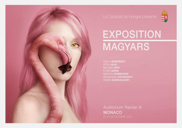 "exhibition ""MAGYARS"""