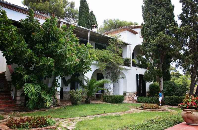 Villa Santo Sospir