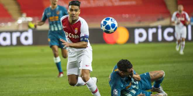 AS Monaco lost to Atlético Madrid 1-2 in the Champions League group stage opener