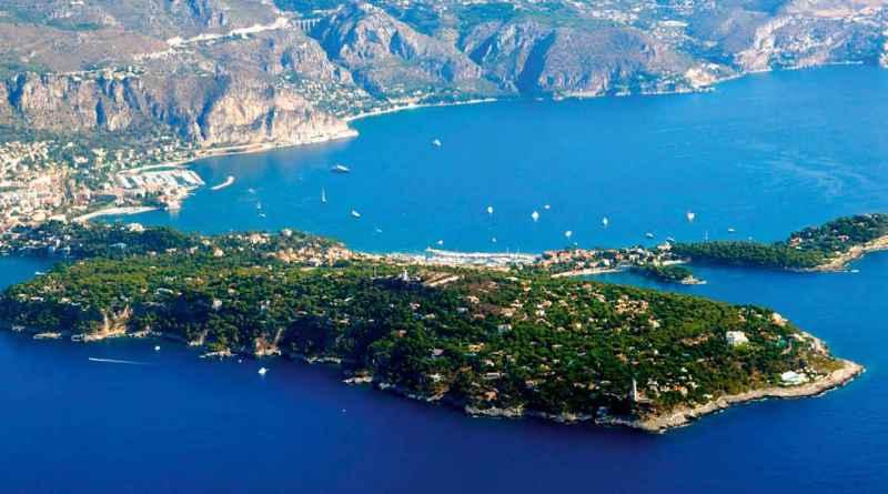 Photo of Amazing Villas and Hotels of Cap Ferrat