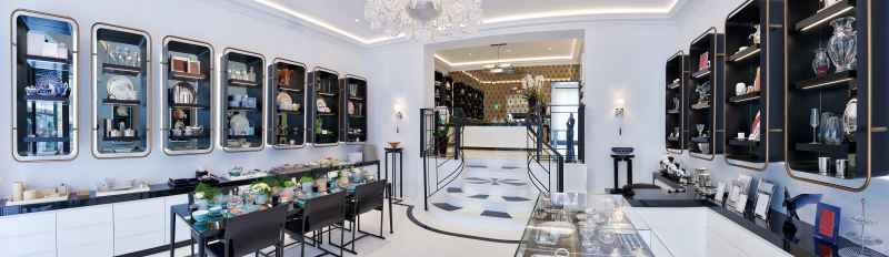 Sabrina Monte Carlo Shop